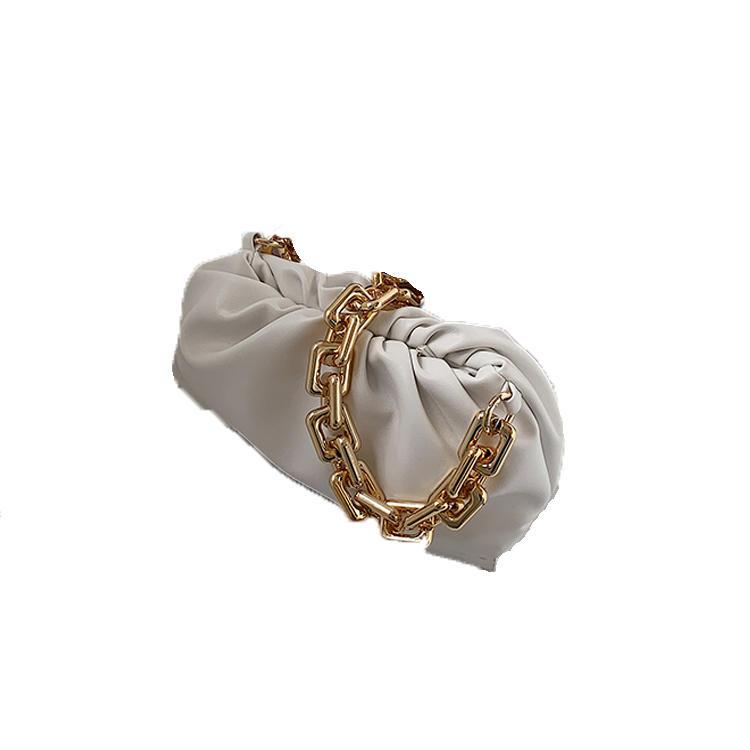 Bag For Women luxury Soft Leather Hobos Bag Single Shoulder Purse Women Cross body Bag Luxury Handbag And Purse Day Clutches