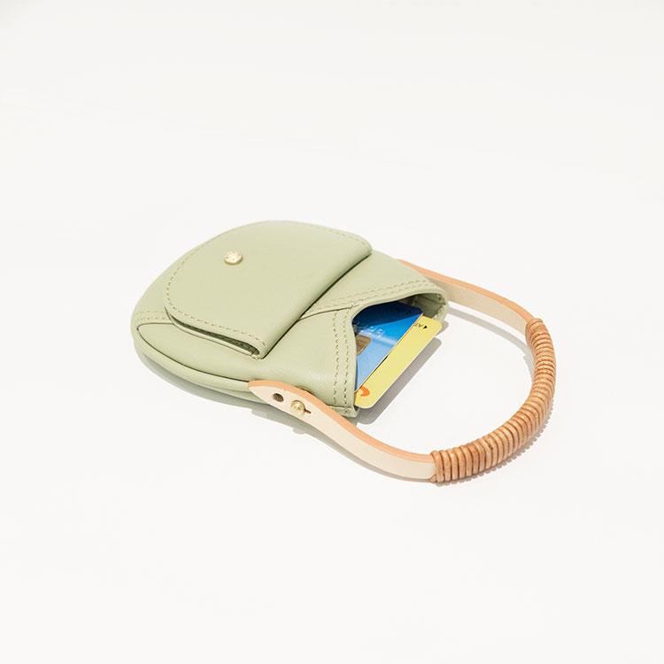 2020 new leisure mini style Light color handbag leather lady chain shoulder bag women ladies