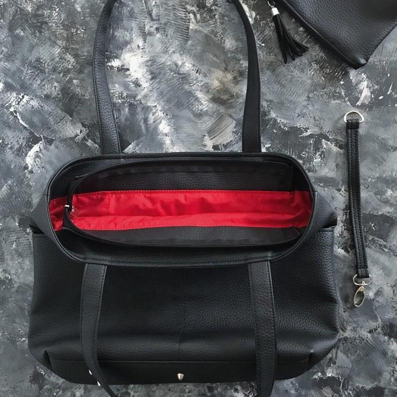 Fashion PU Top Handle Bags ladies large capacity single strap Shoulder Bag girls vintage shopping tote Handbags for women female