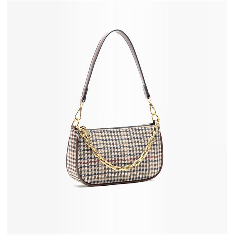 Early Spring Women's Bags Mini Handbag for Women 2020 PU Shoulder Bag Bolsa Feminina Leather Baguette Sac a Main