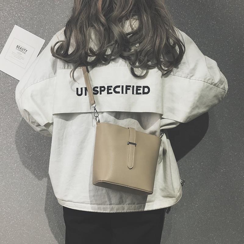 Wholesale Factory small PU single Shoulder women Handbags Crossbody Bags for girls casual fashion minority purses for ladies