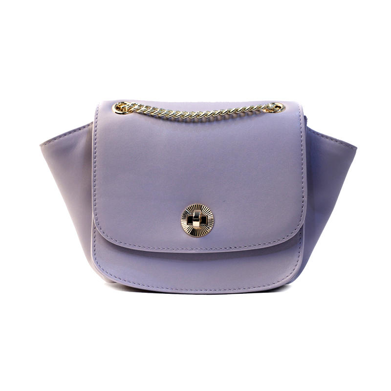 Wholesale Luxury PU Leather Girls High Quality Shoulder Bag