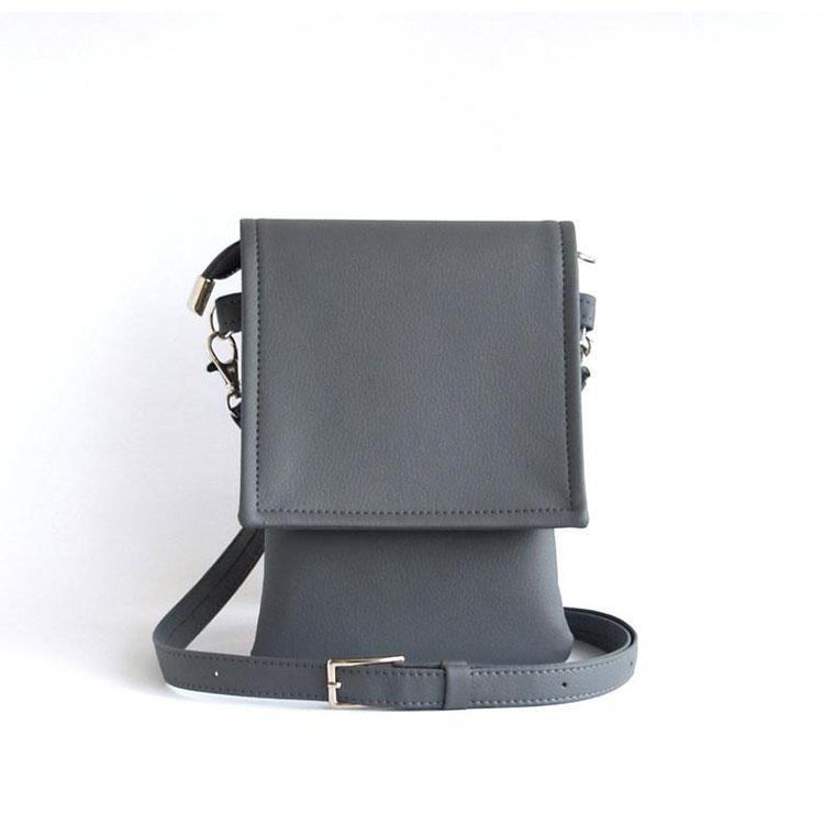 Fashion mini lady handbag Pu leather Crossbody Phone Case Bag square women shoulder bag