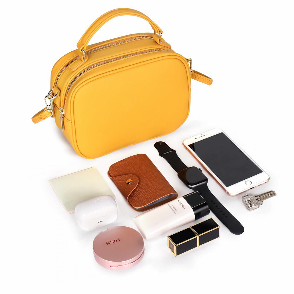 Fashion Brand Design PU leather Women Shoulder bag Ladies Zipper girls Purse and Handbags Shopping Money Phone Satchel Pouch