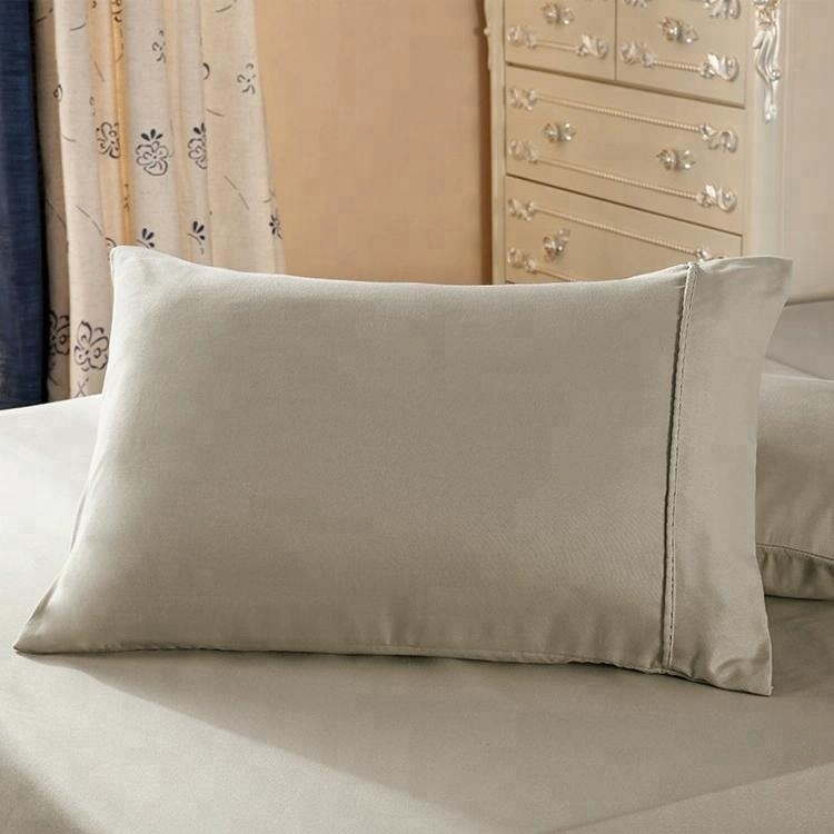 Innovative anti-bacterial Copper yarn 400 thread count bed sheets