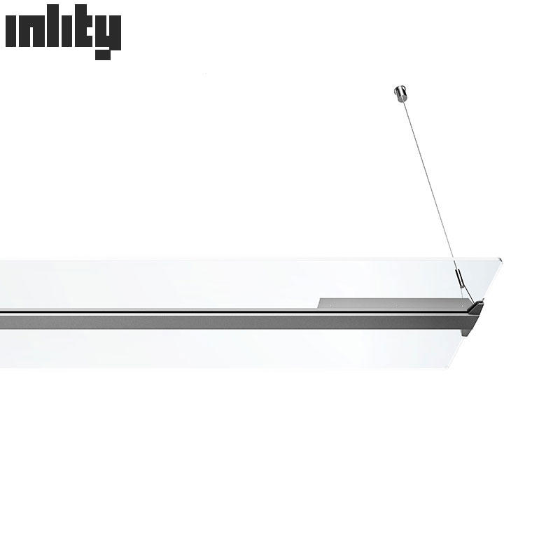 original led factory wholesale up and down led panel light for office