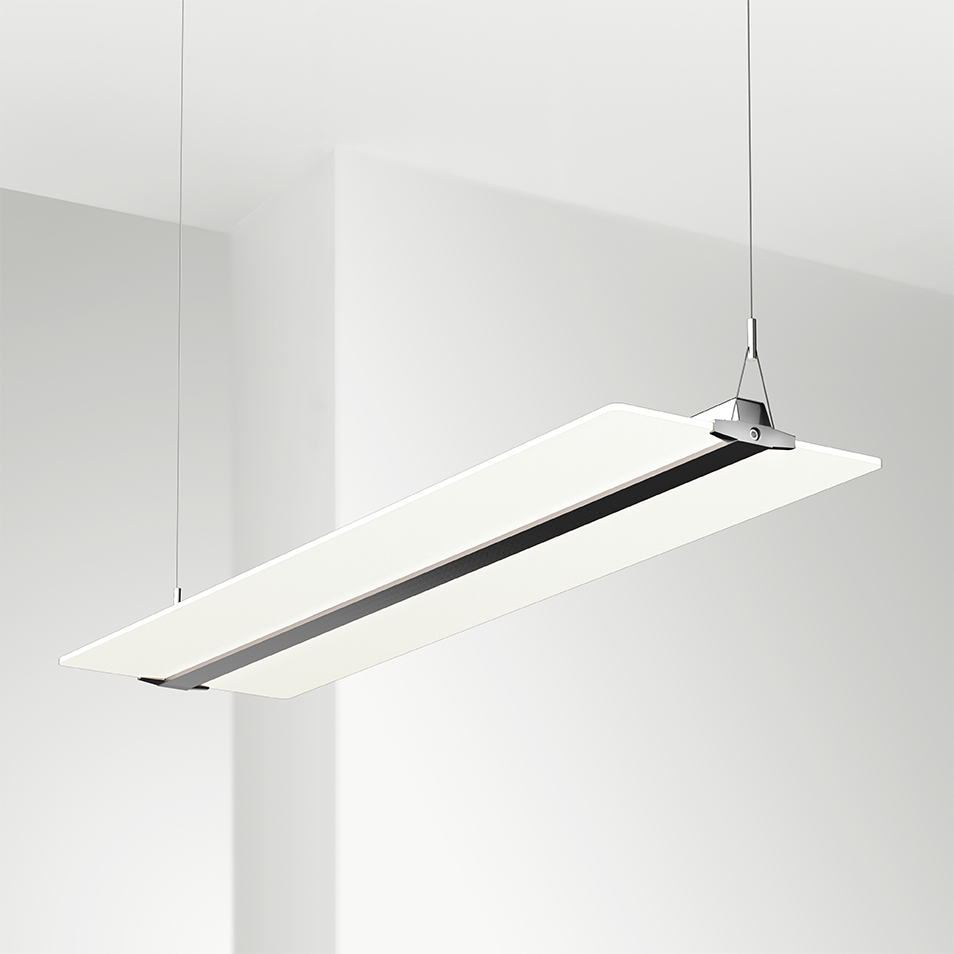 Low Price Of High Lumen Commercial Led Office Lighting For Sale