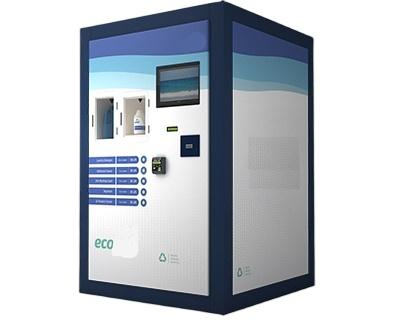 eco detergent vending machine