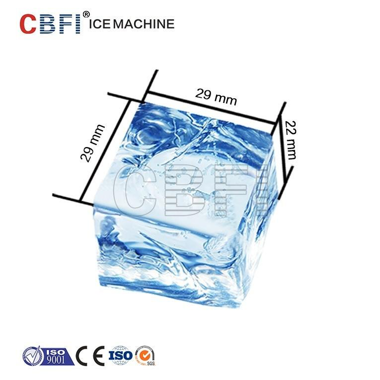 Guangzhou factory block ice machine plant for Malaysia, Indonesia, Philippines Price