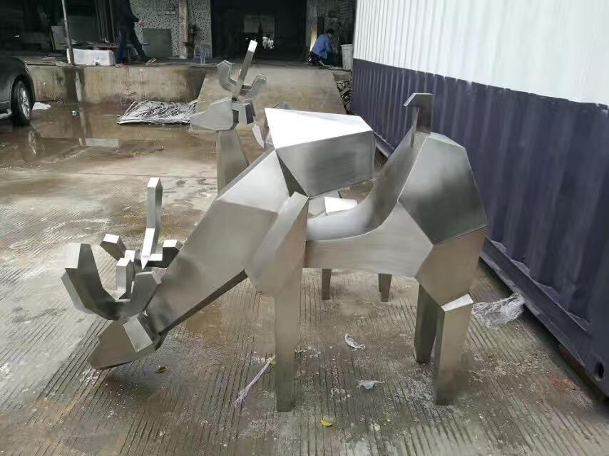 animal metal crafts