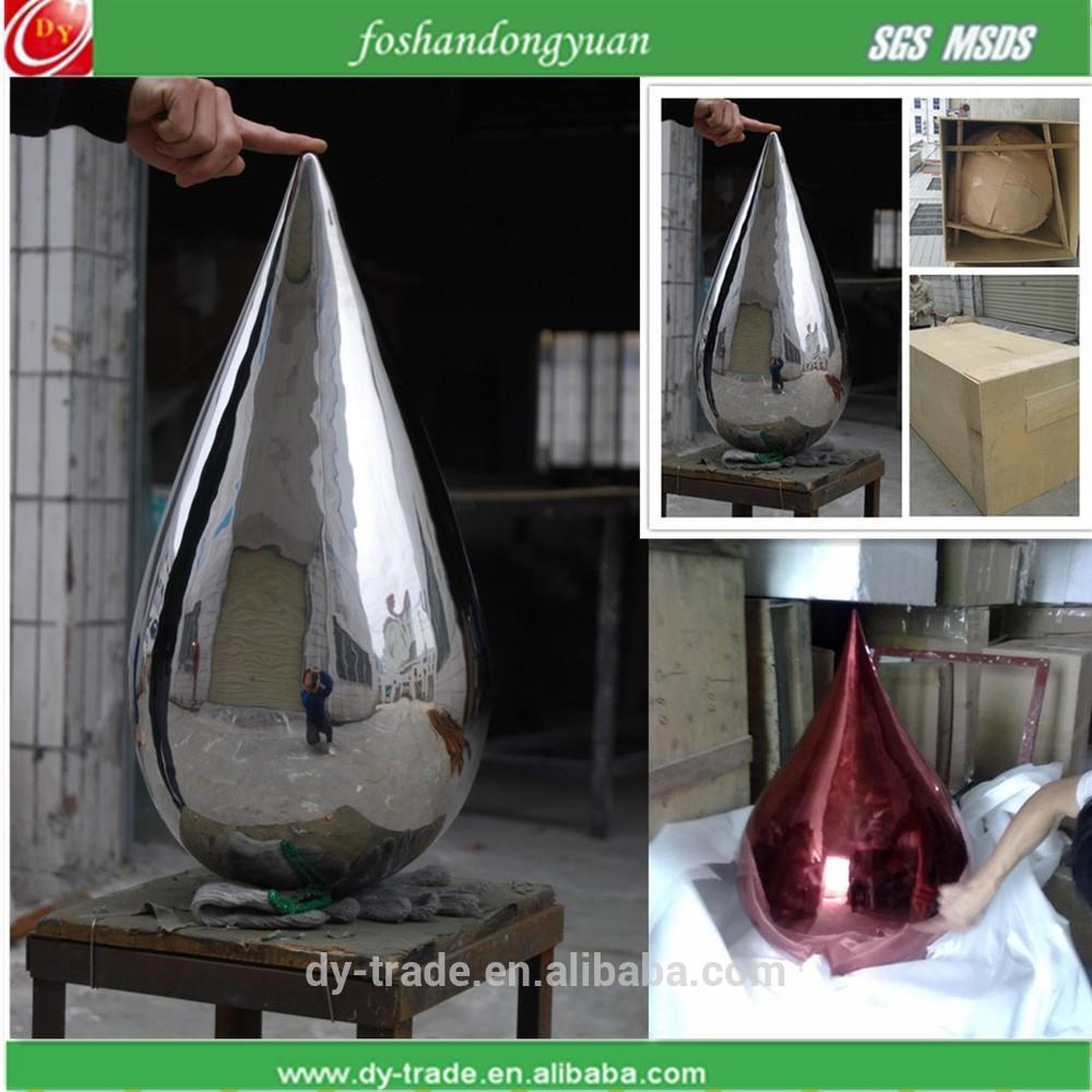 Polished Metal Art/Wholesale China Handicraft/Customized Item
