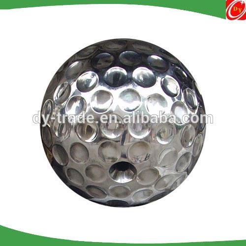Garden Landscaping decorative ball sculpture