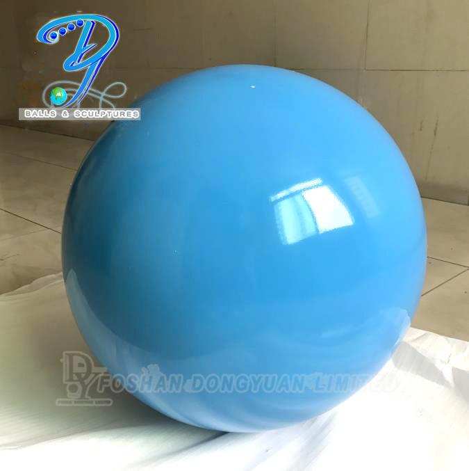 650mm Mirror Decorative Stainless Steel Ball Modern Fountains Garden