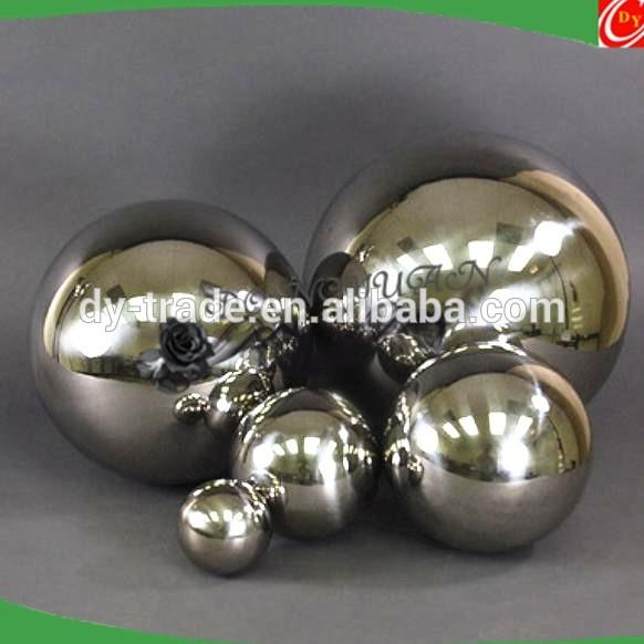 Hollow Ball Made of Stainless Steel