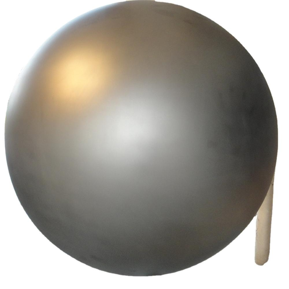 1.8 meter commercial ground hollow sphere