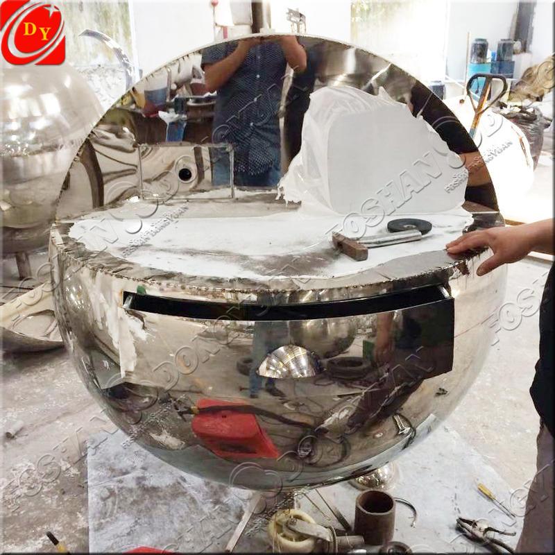 High End Designer Stainless Steel Table for Bar & Hotel