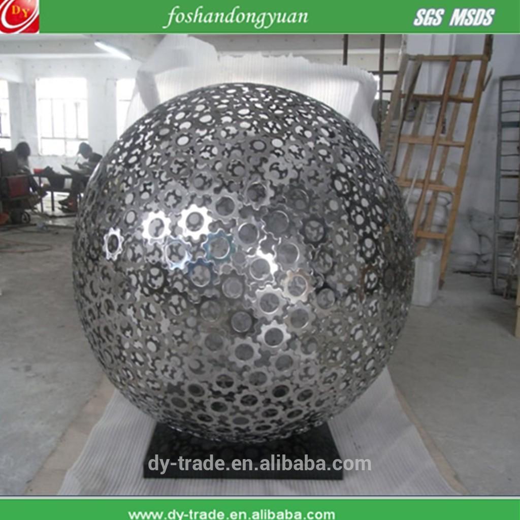 Garden Large Hollow Sphere