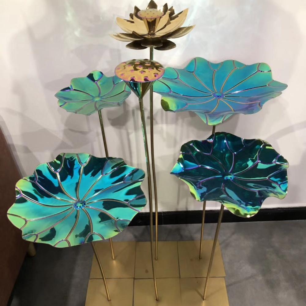 metallotus decoration metal fine crafts