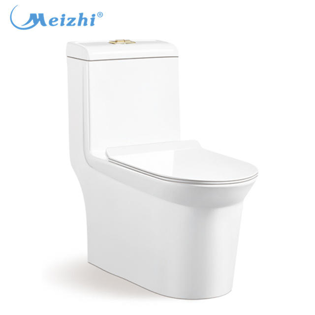 Ceramic siphon s-trap dual flush toilet seat price