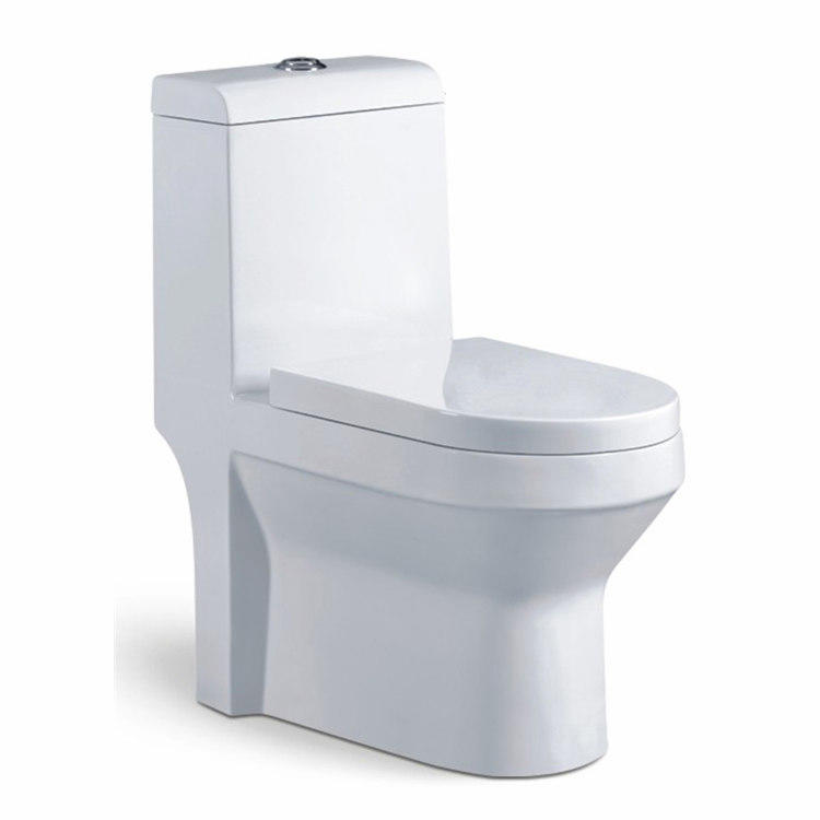 China sanitary ware factory one piece ceramics wc brand toilet