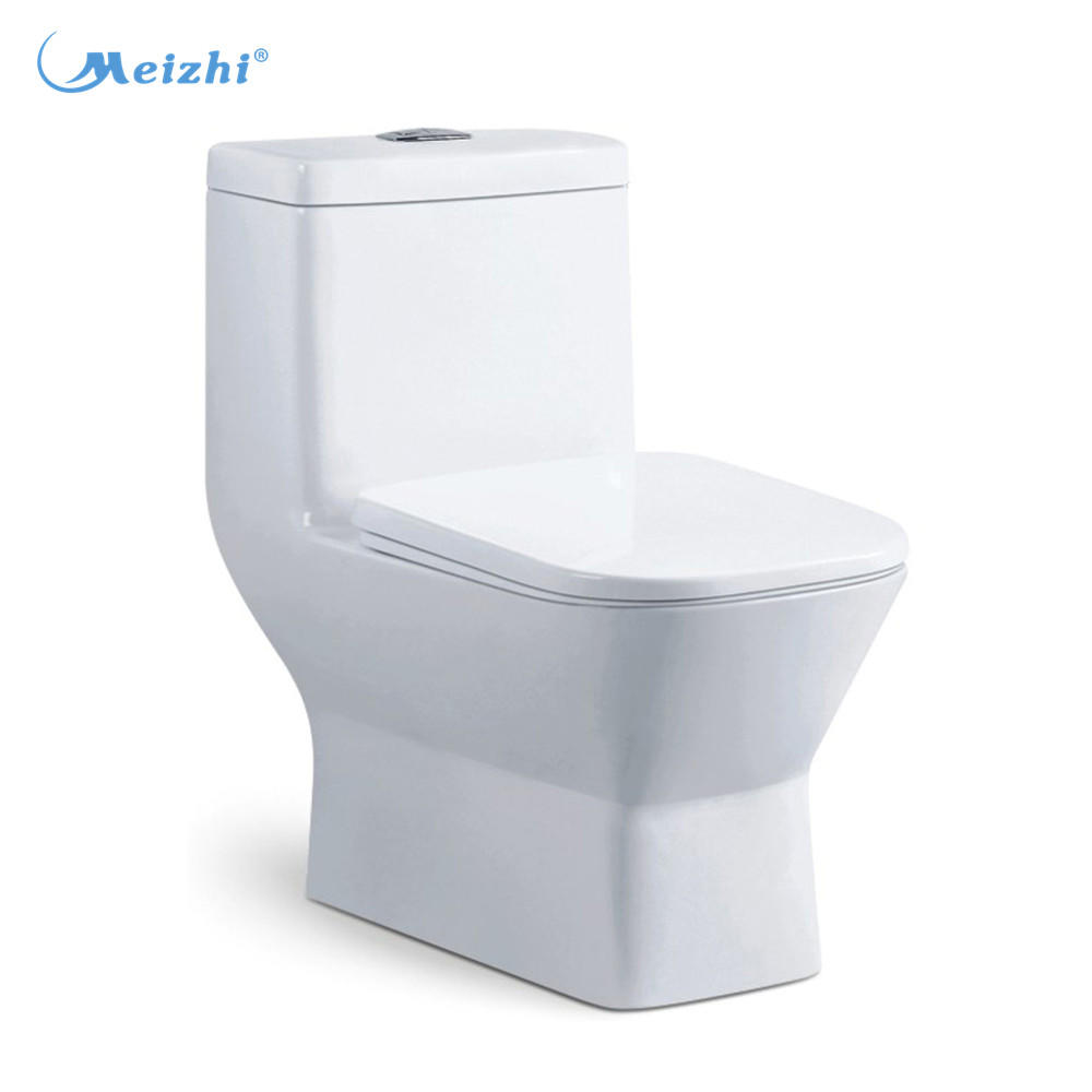 Sanitary ware importers bathroom siphon western toilet models with price