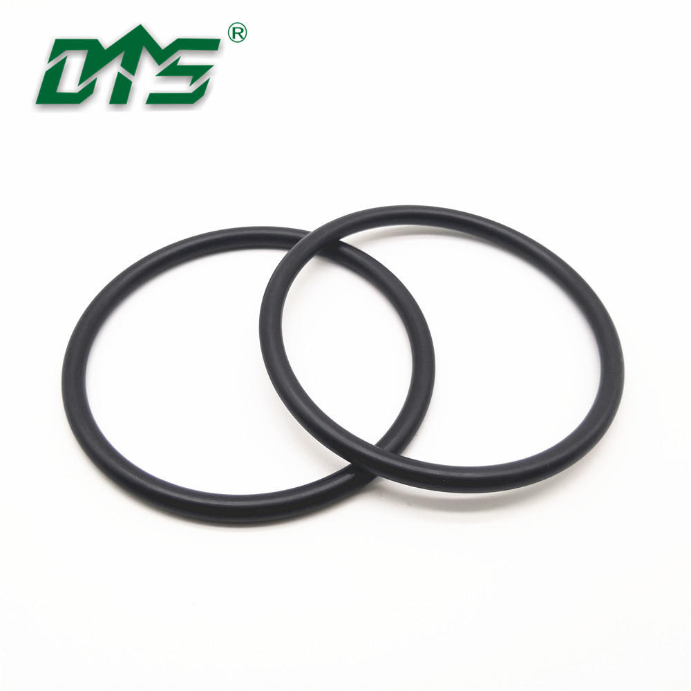 china manufacture black NBR 70 rubber o-ring with high quality