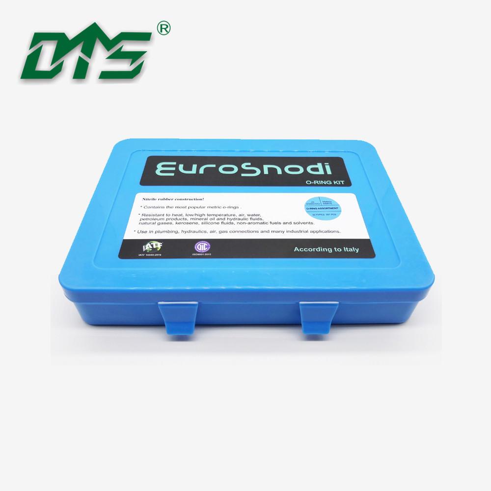 Standard Size and Custom jcb volvo o ring splicing kit maker