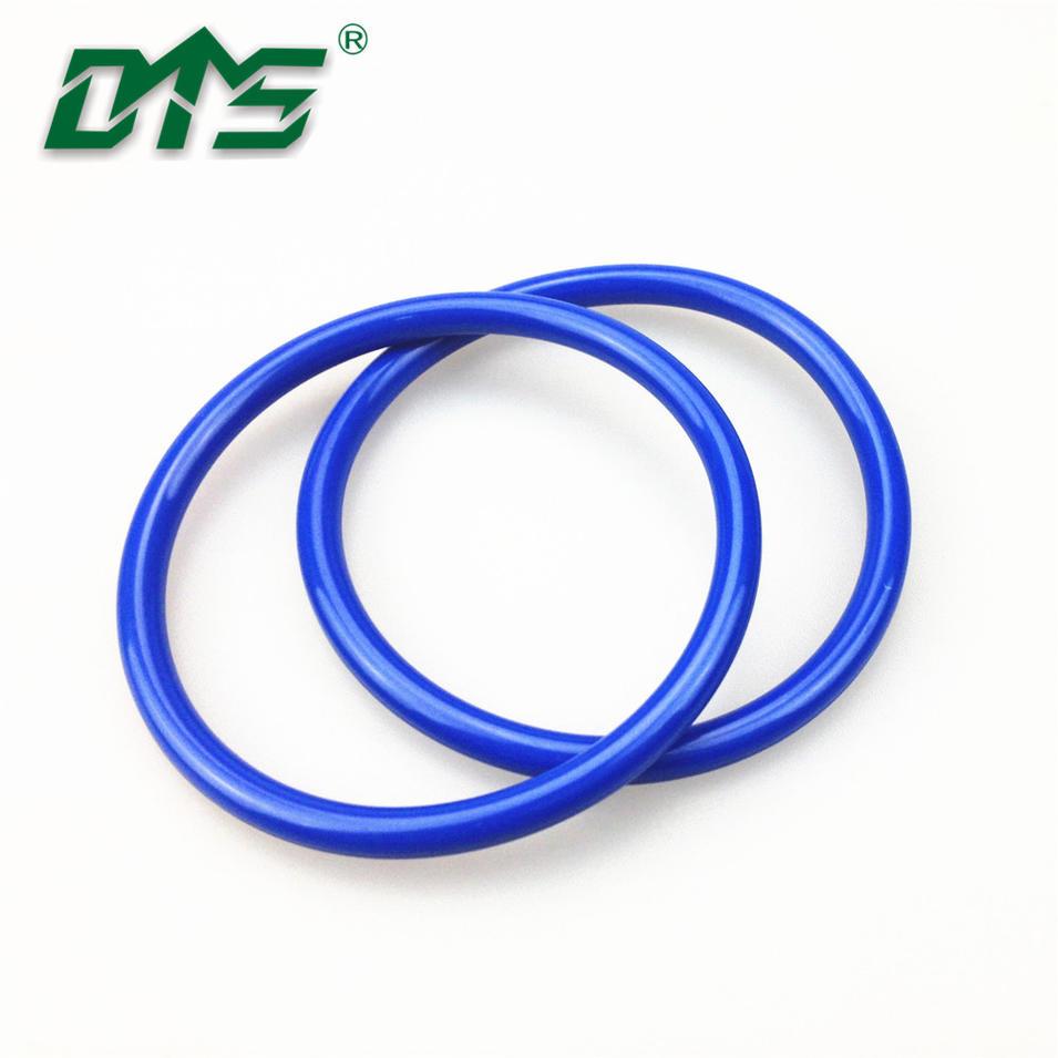 Wear resistance, high pressure resistance Polyurethane rubber PU O ring
