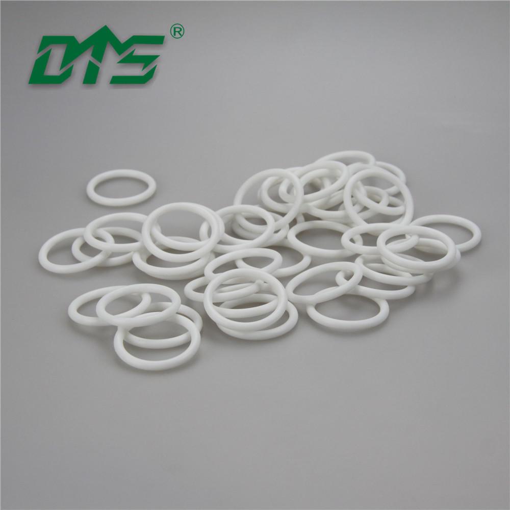 Hot SaleFfkm Silicone Foam Round Rubber O Ring