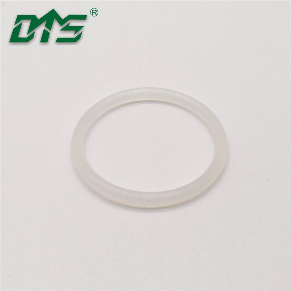 High Temperature Resistant Waterproof Food Grade FDA Silicone O-Ring
