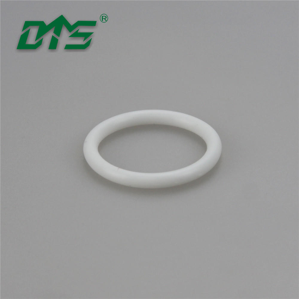 White color FFKM O-rings Kalrez for high temperature