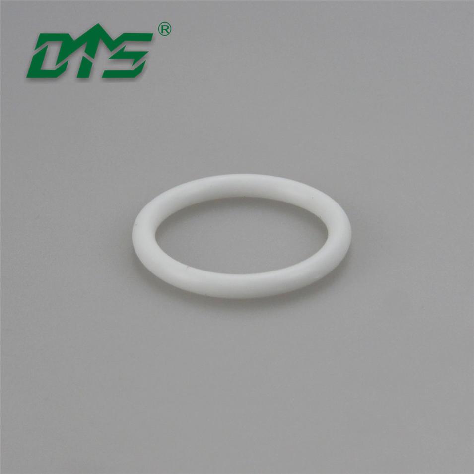 White color FFKM O-rings Kalrez for high temperature