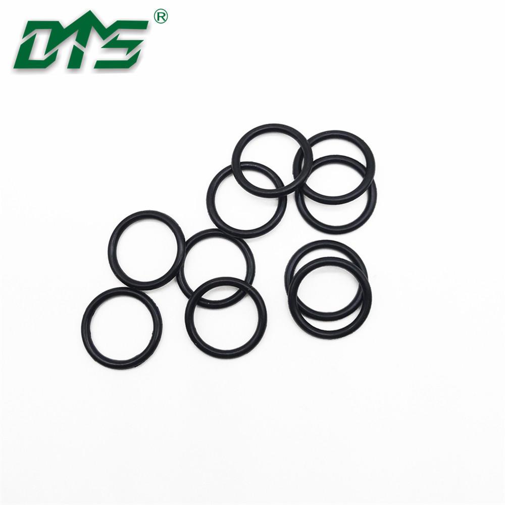 Standard and Non-Standard Custom-Made Ethylene-Propylene EPDM70 Rubber O-Ring