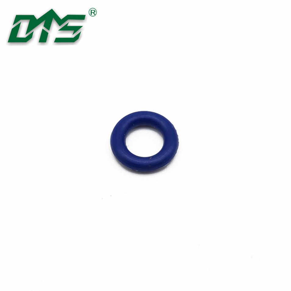 High Temperature Resistant Wear Resistant Polyurethane PU Rubber O-Ring