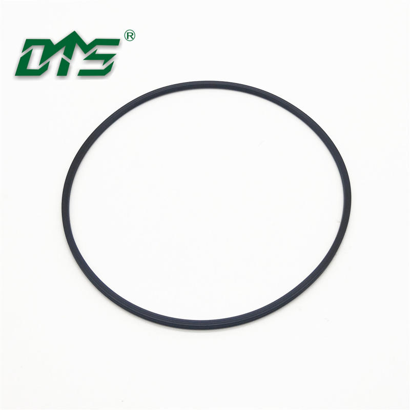 Gasket-type seal four lip seal rubber Quad NBR X-Ring