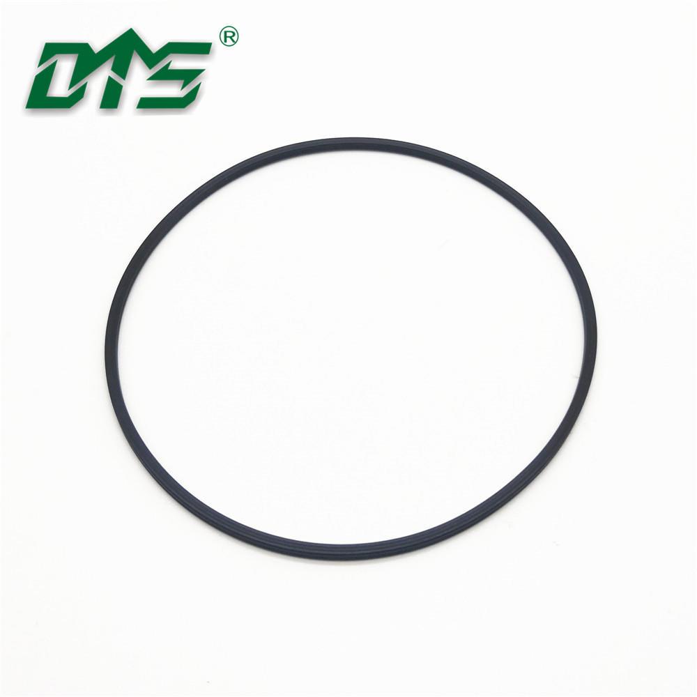 Standard size and Custom Good Quality High Performance Rubber NBR/FKM/EPDM/PU Quad X Ring