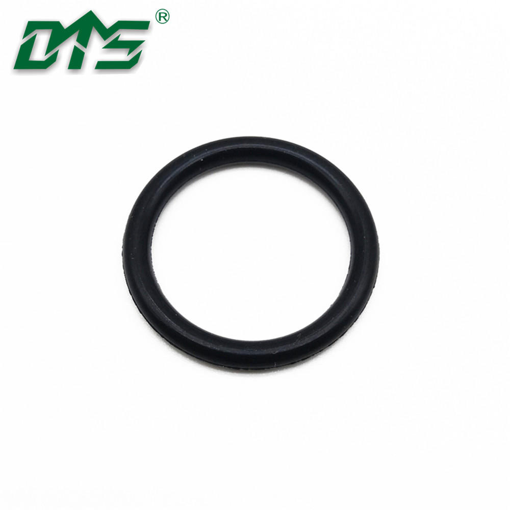 Standard and Non-Standard Custom-Made Ethylene-Propylene EPDM70 Rubber O-Ring