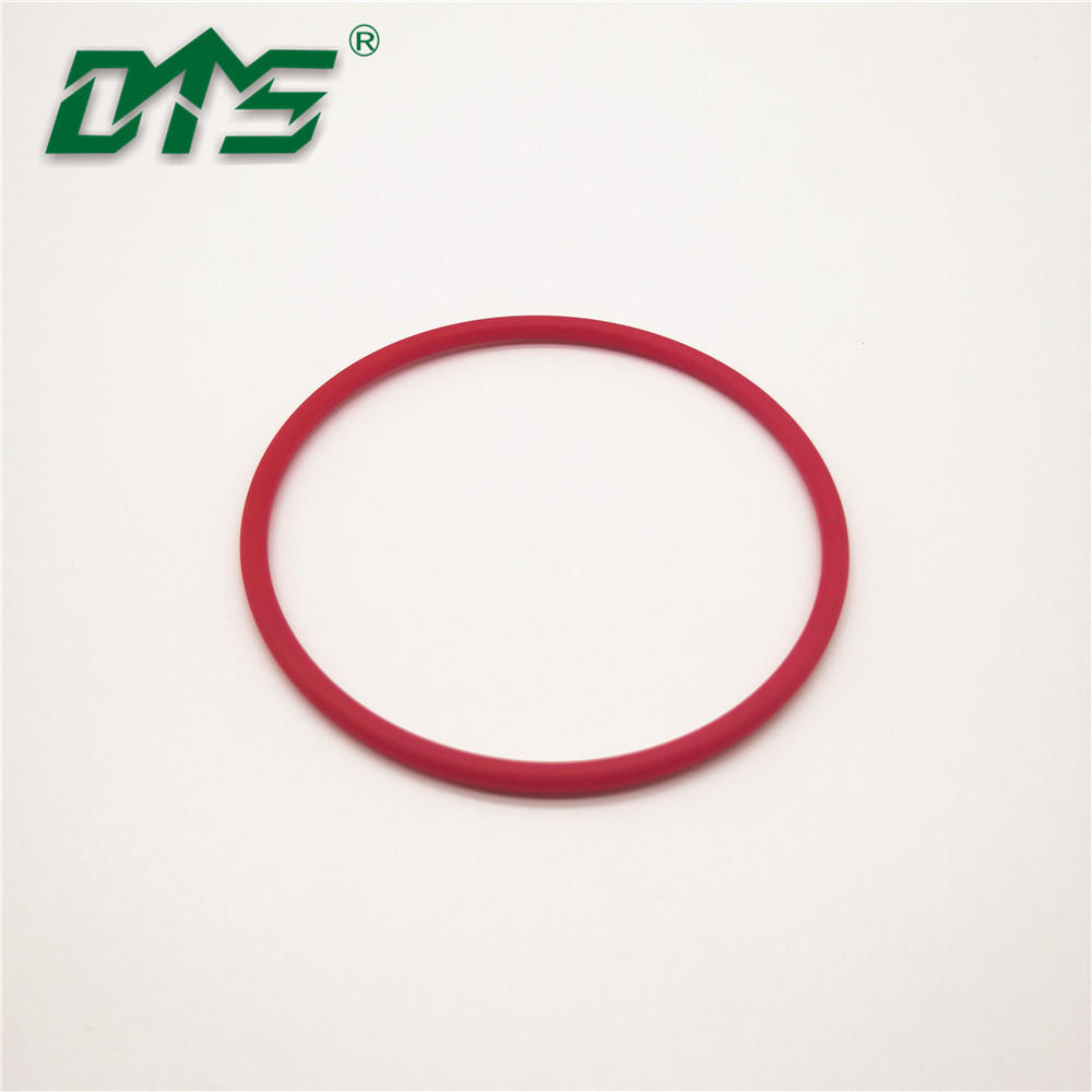 High Quality Standard Size and Custom Polyurethane PU ORing Seal With High Pressure Resistance