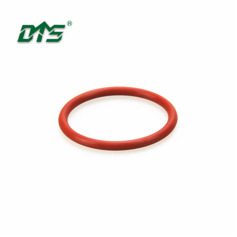 High Temperature Resistant Waterproof Food Grade FDA Silicone O-Ring