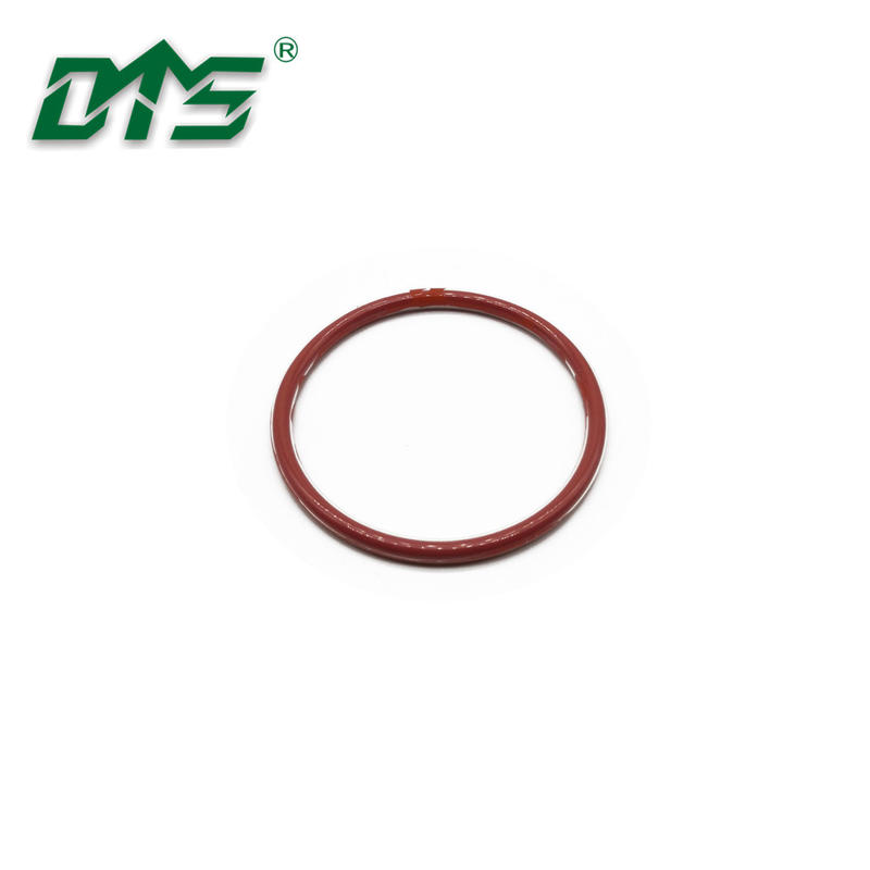High Quality Good Performance PTFE FEP PFA Encapsulated Silicone O-Ring