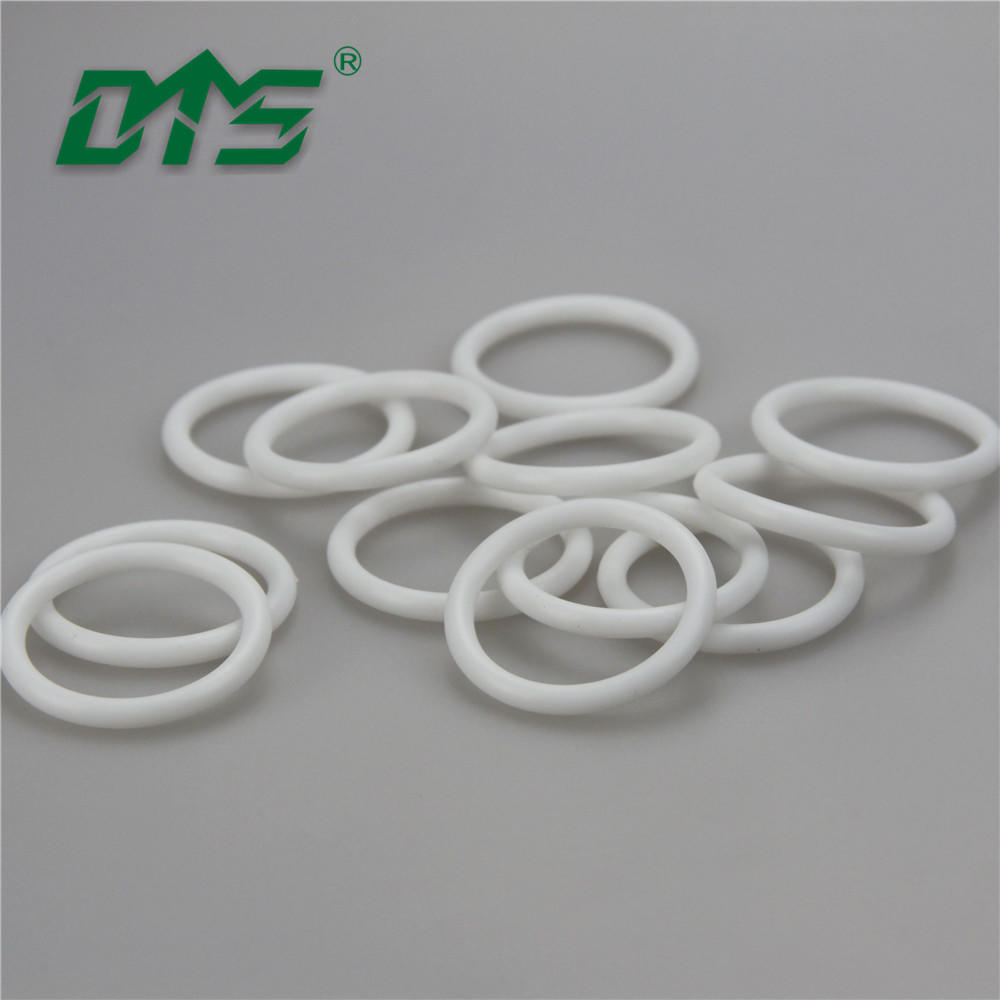 Corrosion-Resistant Perfluoroether Sealing Ring Ffkm Perfluoroether Rubber O-Ring