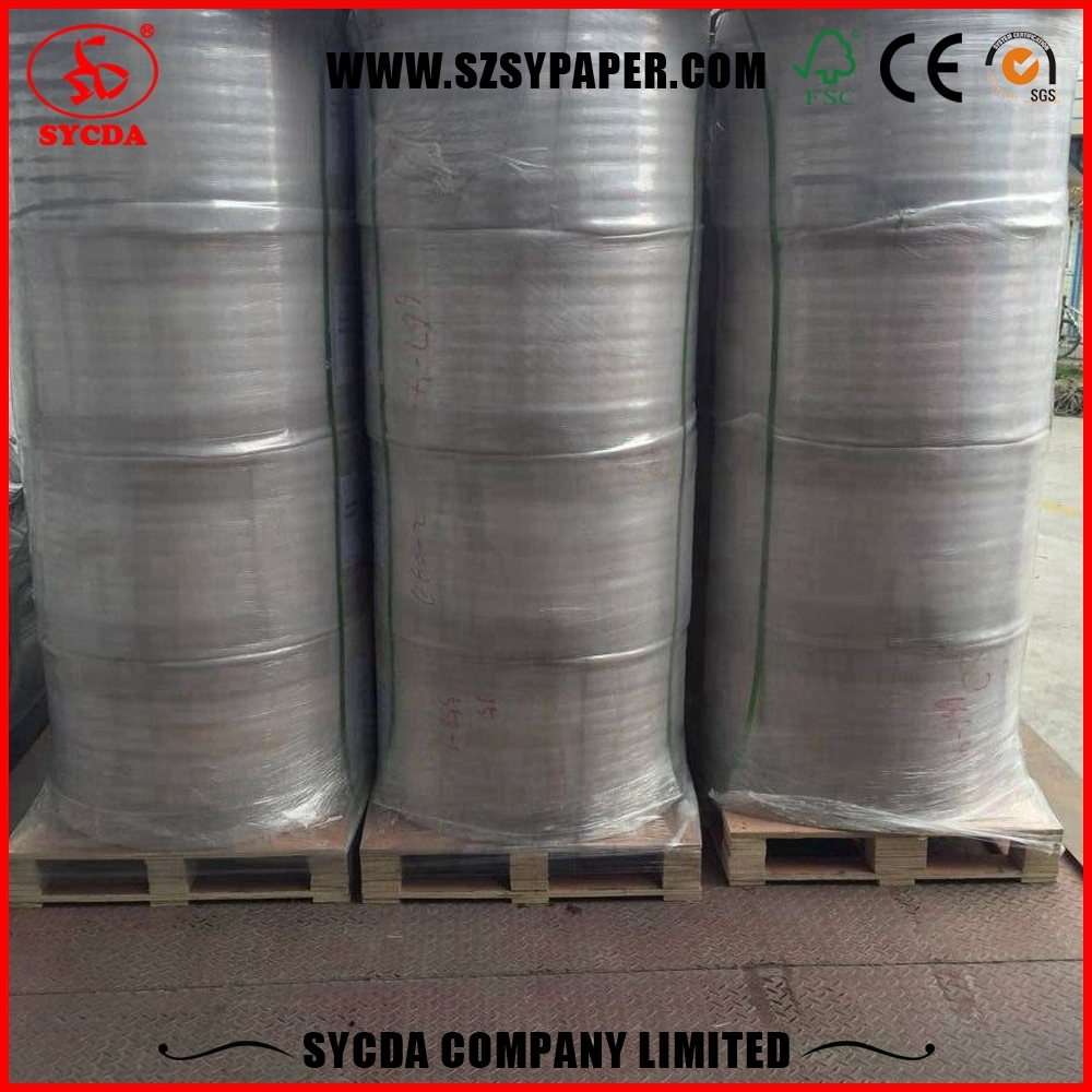 Hospital Use 55g Thermal Receipt POS Paper Roll