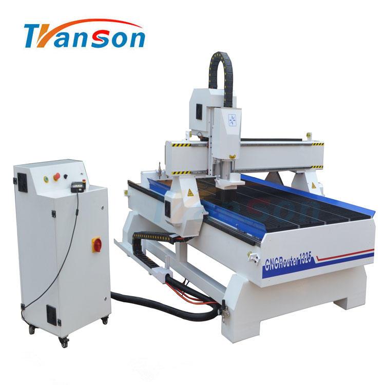 China ATC Woodworking CNC Router Machine 1325