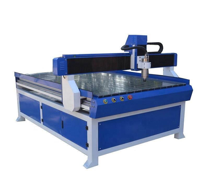 Factory Supply CNC Router 1218 Woodworking Machine For Sale