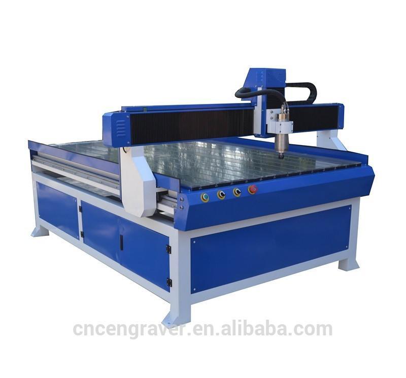 Furniture Manufacture CNC Router Machine