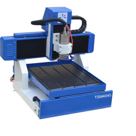 Transon Brand Mini 6040 4 Axis Router Engraving CNC