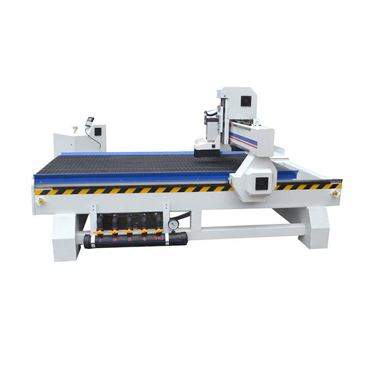 Woodworking CNC Router from Transon CNC 1325