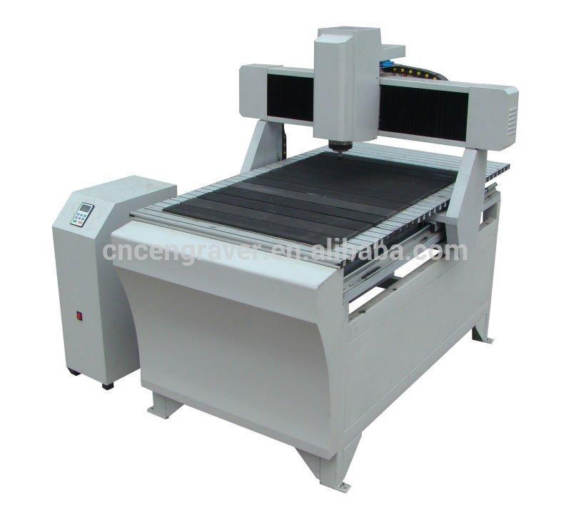 China Equipment Advertising CNC wood router machine TSA6090