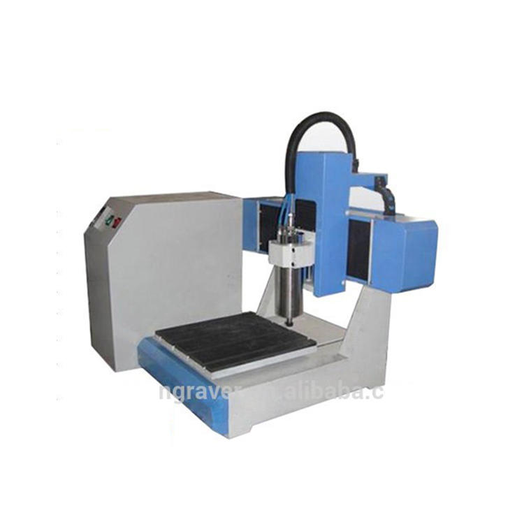 Metal Coins Making CNC Router Machine