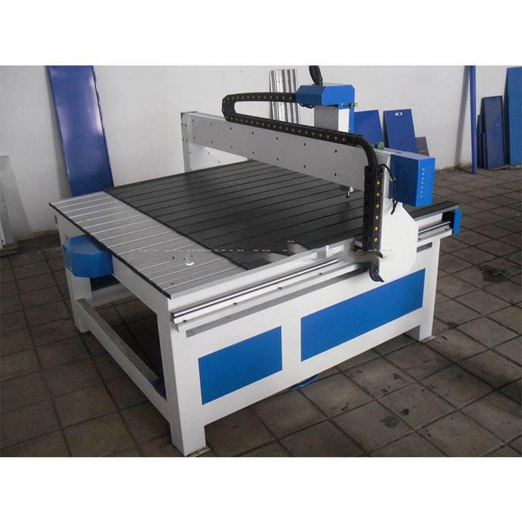 CNC wood cutting machine 1212 TSA1212